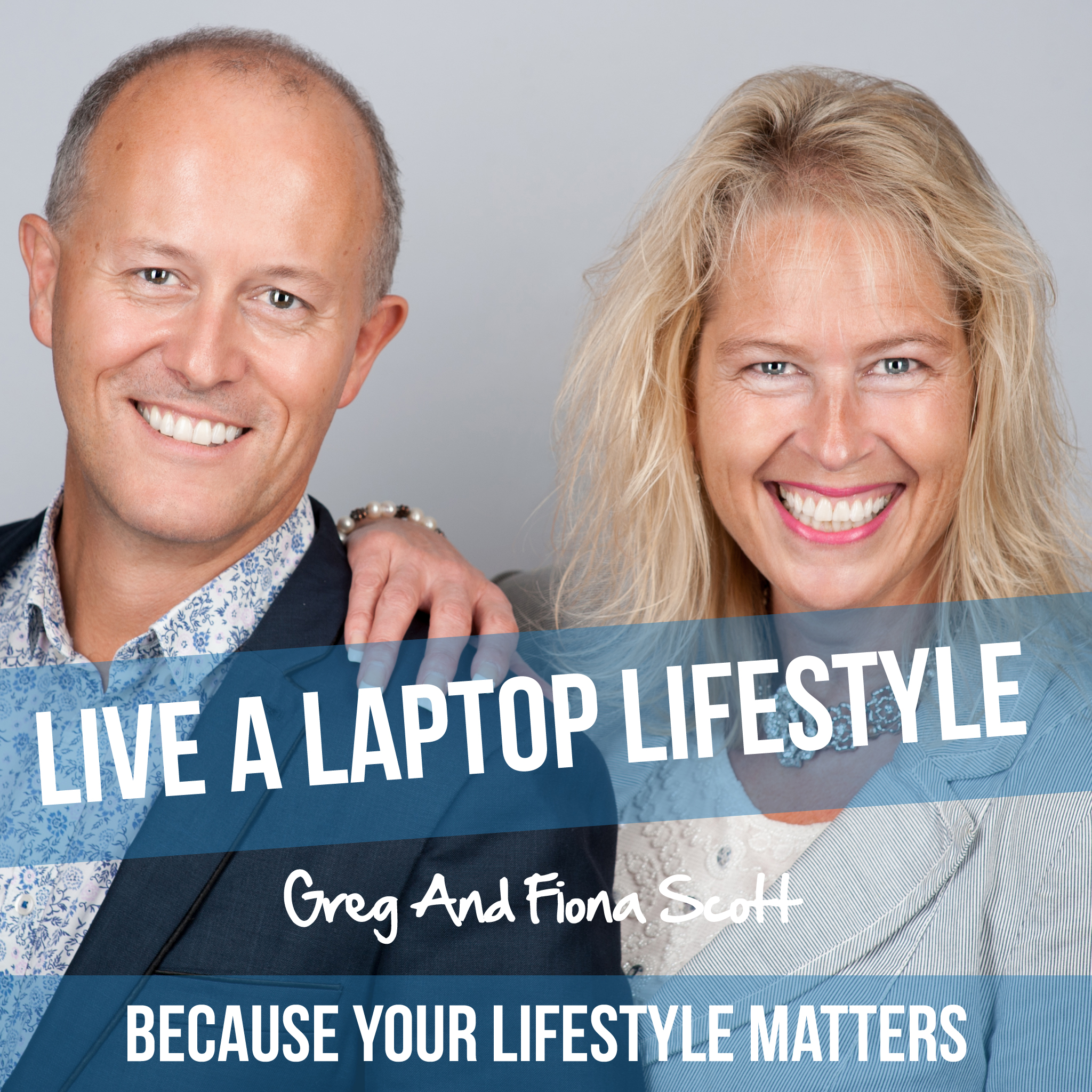 Live A Laptop Lifestyle