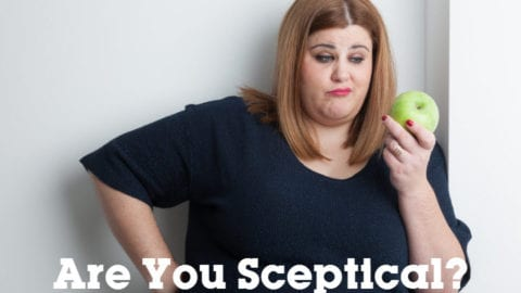 Are You Sceptical?
