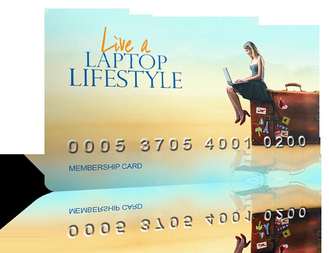 Live A Laptop Lifestyle
