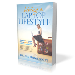 Laptop Lifestyle Hand Book