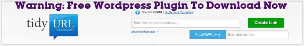 free link shortener