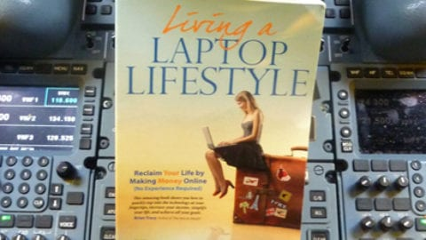 Ask Us How We Can Help YOU Create YOUR Laptop Lifestyle