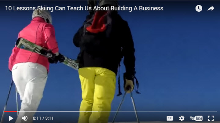 10 Lessons Skiing Can Teach You About Running An Online Home Business