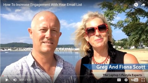 How To Increase Engagement With Your Email List