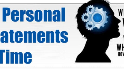 The Top 10 Personal Success Statements Of All Time