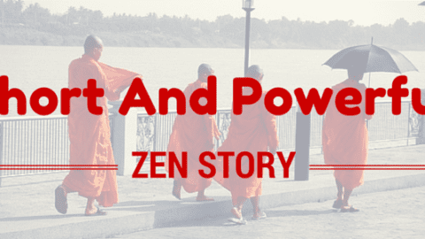 A Zen Master Lesson On The Pursuit Of Personal Freedom