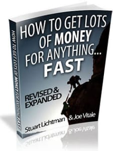 how to get lots of money for anything fast