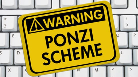 7 Warning Signs When You're Confronted With A Ponzi Scheme
