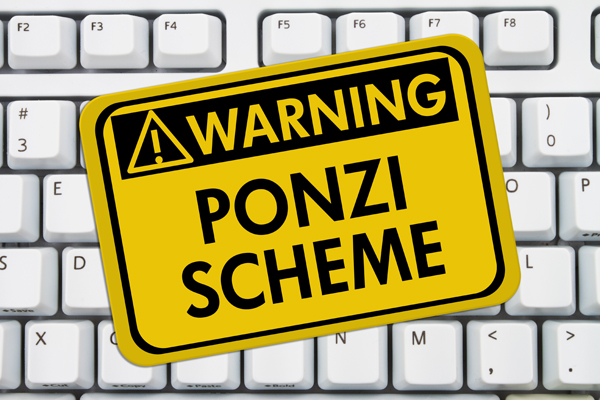 Image result for ponzi scheme