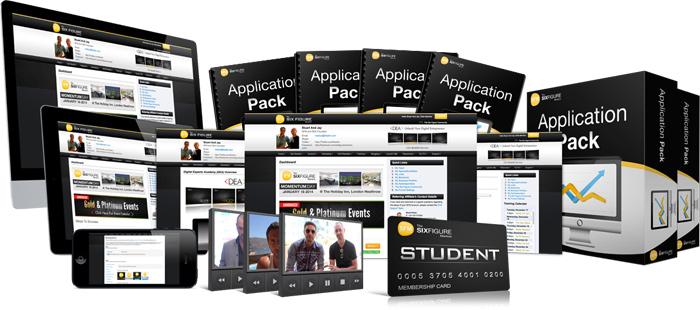 SFM Application