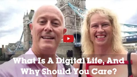 What Is A Digital Life, And Why Should You Care?